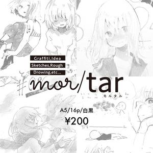 Mor-tar