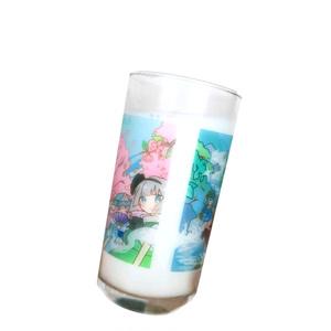 幻想郷の四季イメージ 250mlグラス