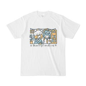 秘封カフェTシャツ