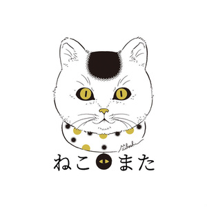 NEKOMATA【Smartphone Case 】