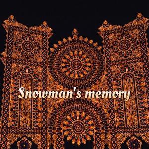 Snowman's memory