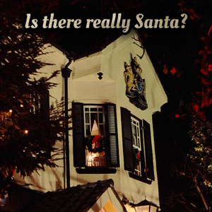 Is there really Santa?