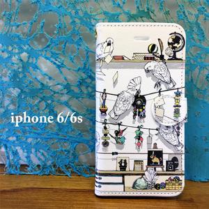 ろうだらけ iPhone 6(6s)※ネコポス発送