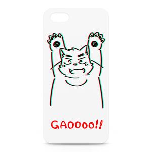 GAOGAOケース(iPhone5)