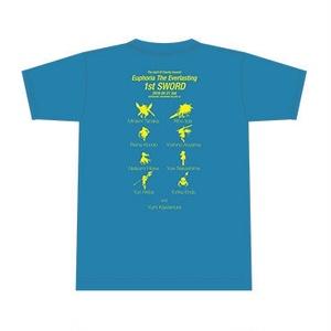 悠久のユーフォリア1st SWORD イベント Tシャツ
