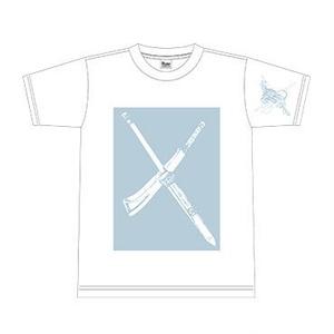 求め&存在Tシャツ