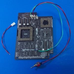 SHARP X68030 用 040turbo レプリカ(Rev.C)