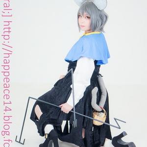東方Project ナズーリンROM 「Mouse Girl」