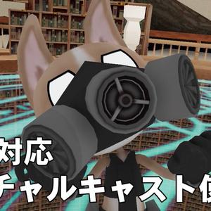 【3Dモデル】Gun Dog