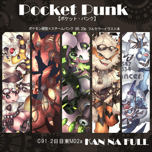 Pocket Punk