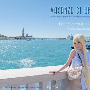 【C91頒布 DL版】VACANZE DI UNDINE