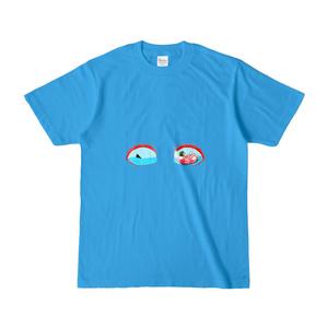 真夏の悲劇Tシャツ