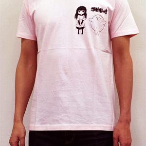 プピポー Tシャツ