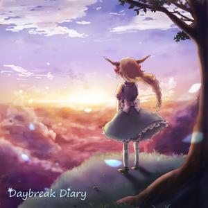 Daybreak Diary-インストアルバム