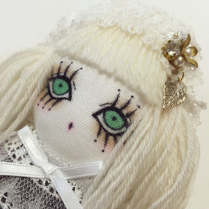 K-Z TOWN DOLL*Series ROOM3