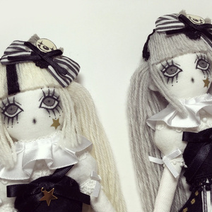 K-Z TOWN DOLL*Series ROOM4