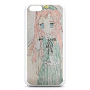 美鈴ちゃんiPhone6 ケース
