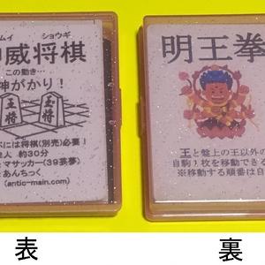 神威将棋(カムイショウギ)(送料込み)