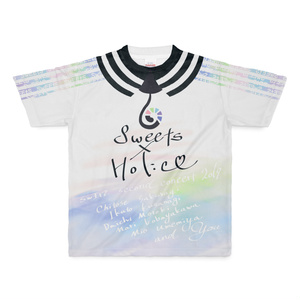 SWEETS×HOLICコンサートTシャツ(M)