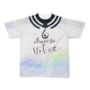 SWEETS×HOLICコンサートTシャツ(S)