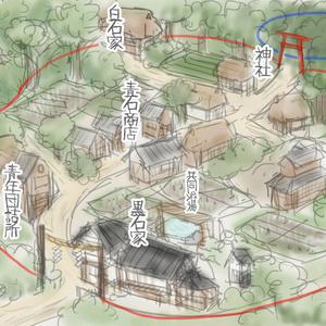 【CoCシナリオ】キチガイ村の村祭