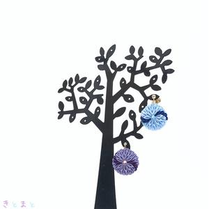 YOI『はなそば』カラーイメージ ピアス/イヤリング