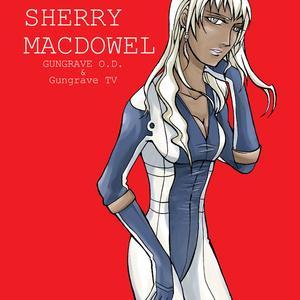 SHERRY MACDOWEL