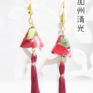 刀剣乱舞【打刀】 イメージピアス/イヤリング
