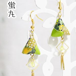 刀剣乱舞【大太刀】 イメージピアス/イヤリング