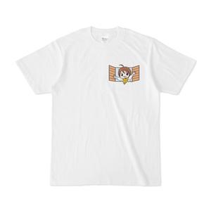まめ公Tシャツ no.1