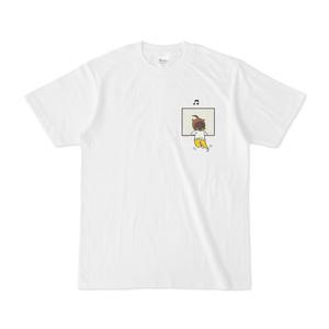 まめ公Tシャツ no.2