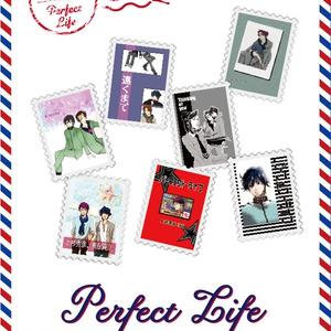 Perfect Life2016-2018
