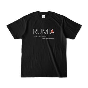 ルーミア焼肉食べたいTシャツ