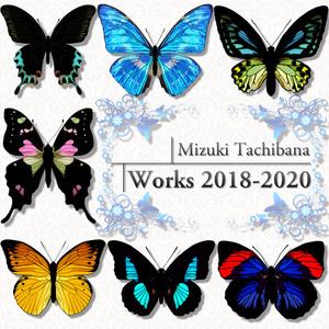 Works 2018-2020