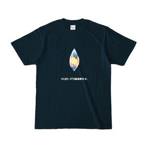 リロード3回Tシャツ