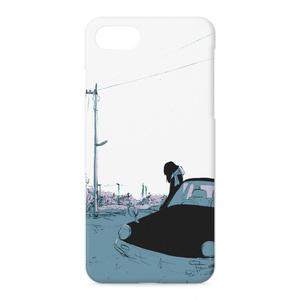 iPhoneケース 「車」