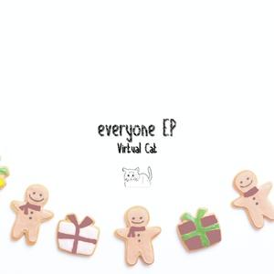 everyone EP [デジタルダウンロード]