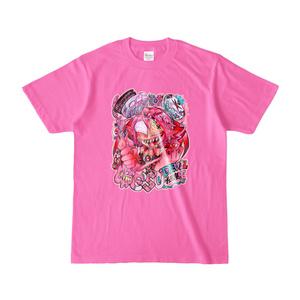 【ゲス悪魔】GESUDEVIL【カラーTシャツ】