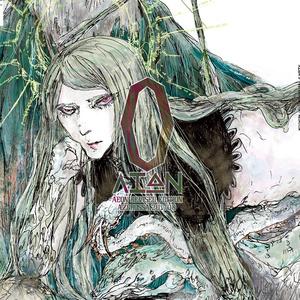 ΑΙΩΝ0(改訂版) & ZINE(2冊セット)/【ギリシャ神話/天使悪魔創作】