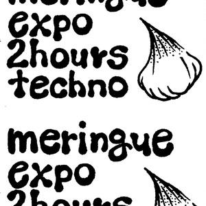 meringue expo 2hours techno