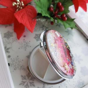 クリスマスキャロルのピルケース