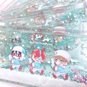 『WINTER SNOW LIVE 2019』スライダーポーチ