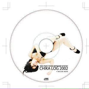 2002年まとめROM「CHIKA LOG 2002」