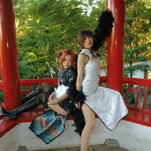 2006年まとめ写真集「CHIKA LOG 2006」