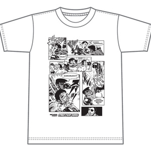 便所のつぶやきTシャツ2018