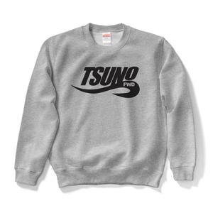 TSUNO BASIC LOGO BLK