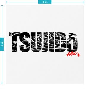 TSUJIDO-BLACKXRED