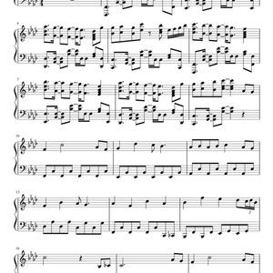 名探偵コナン メインテーマ MIDI 楽譜