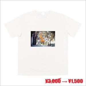 .literally KARATE T-shirt (XL)