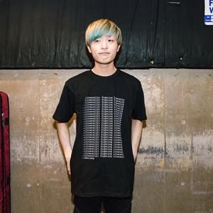.literally T-shirt (XL)